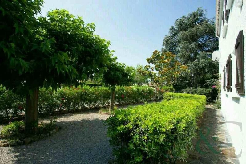 Vente de prestige maison / villa Cavalaire sur mer 1144000€ - Photo 9