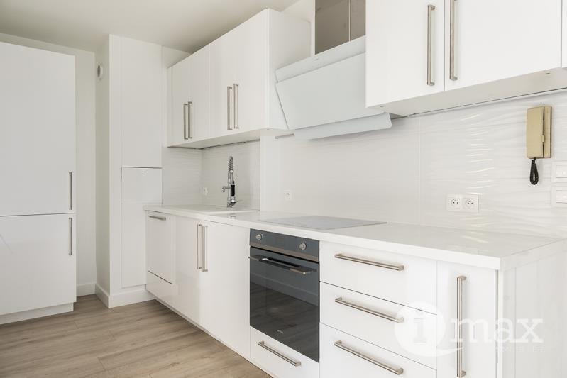 Vente appartement Neuilly sur seine 629000€ - Photo 4
