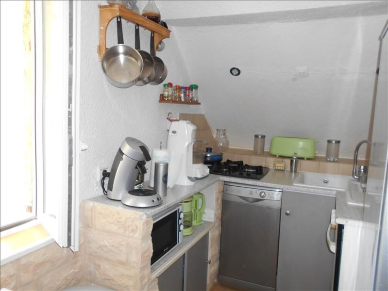 Investment property apartment Aiguebelette le lac 88 000€ - Picture 3