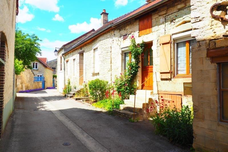 Vente maison / villa Les riceys 87500€ - Photo 4