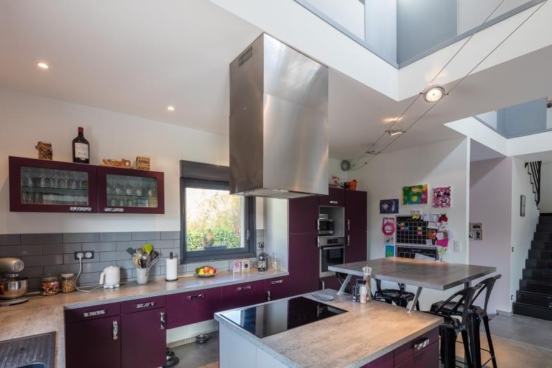 Vente de prestige maison / villa St andre les vergers 595000€ - Photo 7
