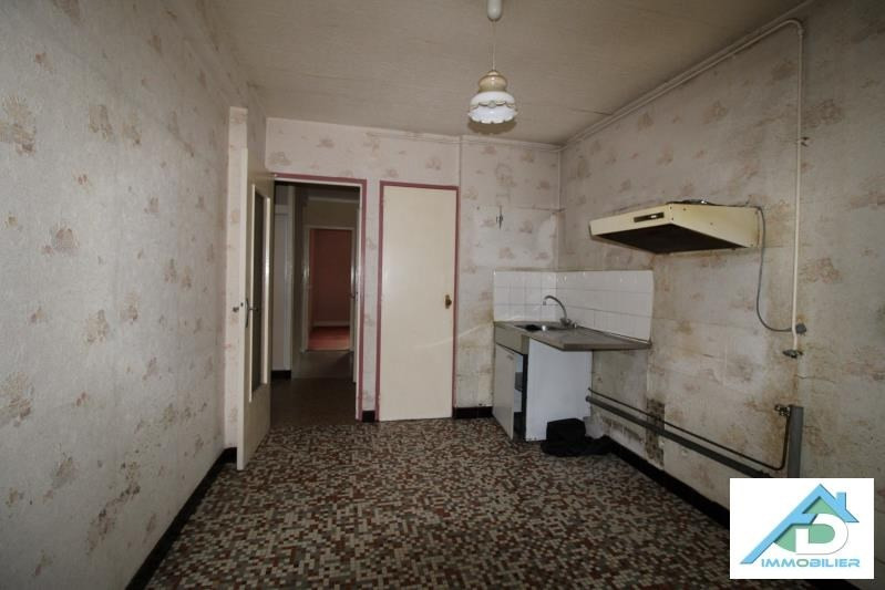 Vente appartement Seyssinet pariset 151 000€ - Photo 2