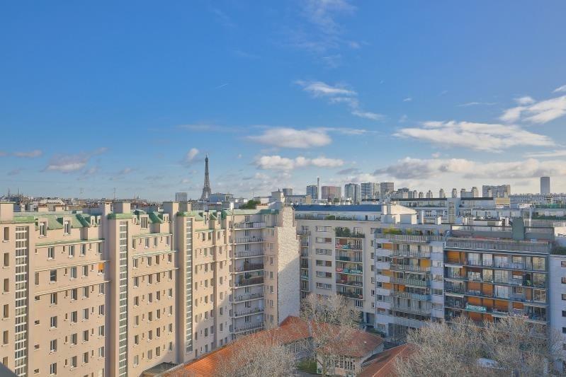 Rental apartment Paris 16ème 2750€ CC - Picture 17
