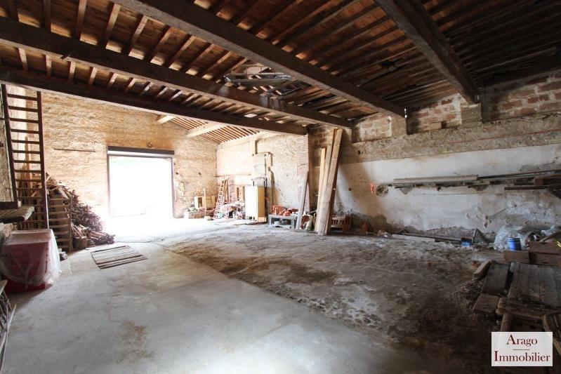 Vente maison / villa St hippolyte 107000€ - Photo 3