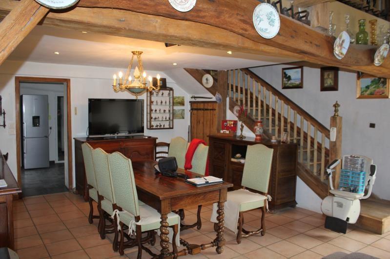 Venta  casa Tremblay les villages 171200€ - Fotografía 3