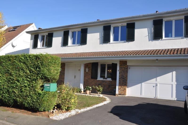 Sale house / villa St nom la breteche 748000€ - Picture 1