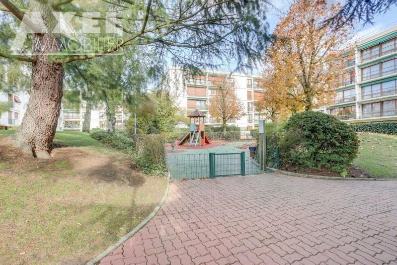 Sale apartment Bois d'arcy 241500€ - Picture 11