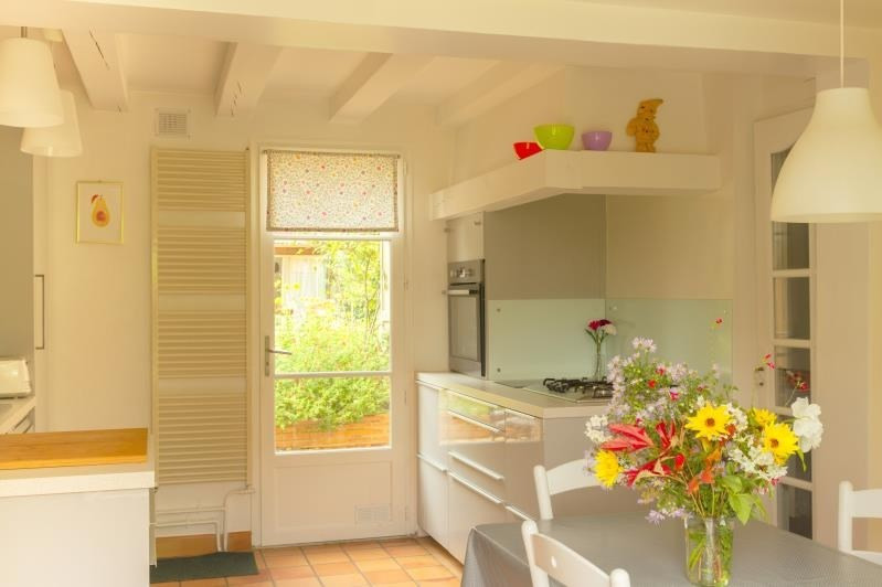 Sale house / villa Conflans ste honorine 509000€ - Picture 3