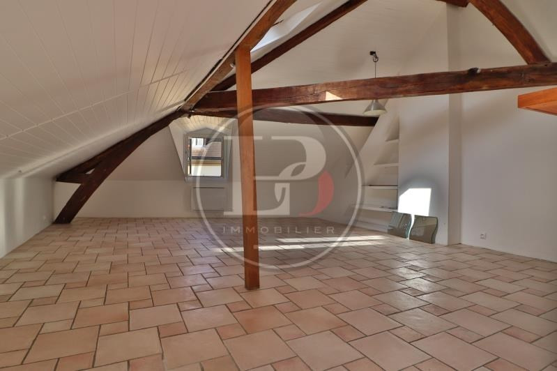 Rental apartment St germain en laye 890€ CC - Picture 3