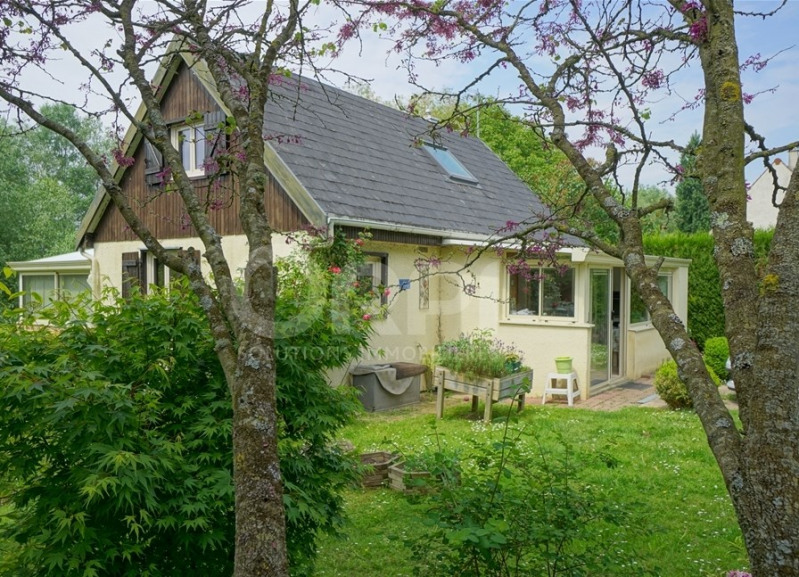 Vente maison / villa Les andelys 128000€ - Photo 10