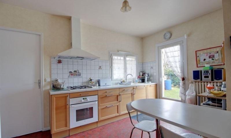 Sale house / villa Verneuil sur seine 407000€ - Picture 2