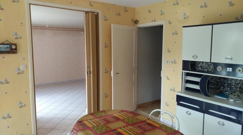 Venta  casa Yvre l'eveque 147000€ - Fotografía 4