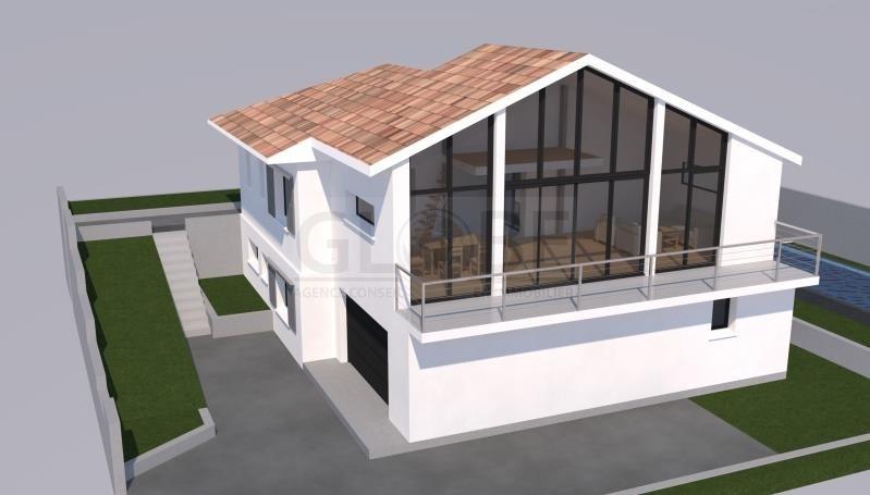 Vente de prestige maison / villa Biarritz 1490000€ - Photo 1