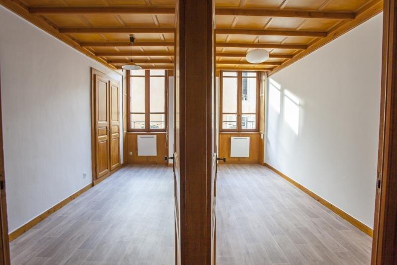 Vente appartement Grenoble 225000€ - Photo 7