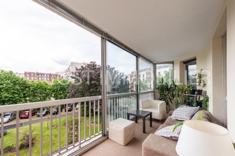 Vente appartement Asnieres sur seine 399800€ - Photo 1