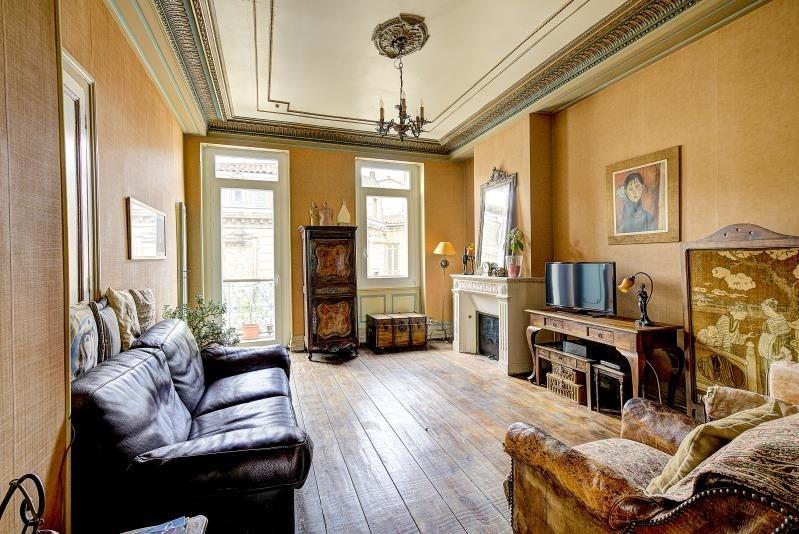 Vente de prestige maison / villa Bordeaux 850000€ - Photo 2