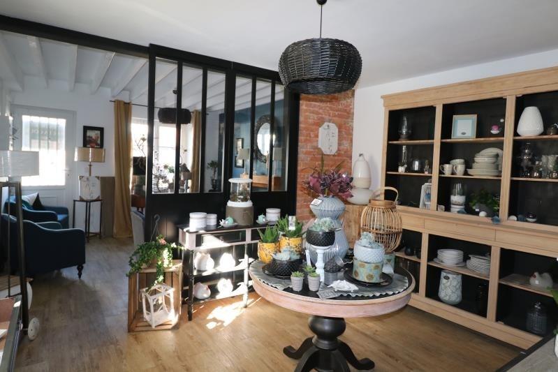 Vente maison / villa Bailleau le pin 117000€ - Photo 2