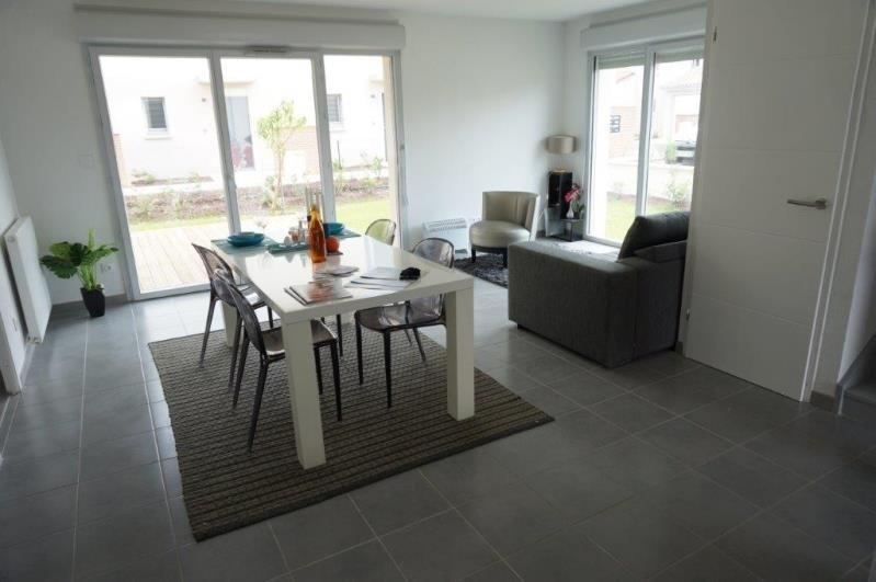 Vente maison / villa Toulouse 287900€ - Photo 1