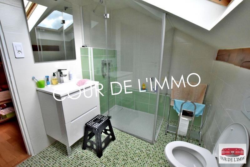 Sale house / villa Monnetier mornex 490000€ - Picture 9