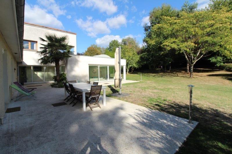 Vente maison / villa Verneuil-sur-vienne 320000€ - Photo 2