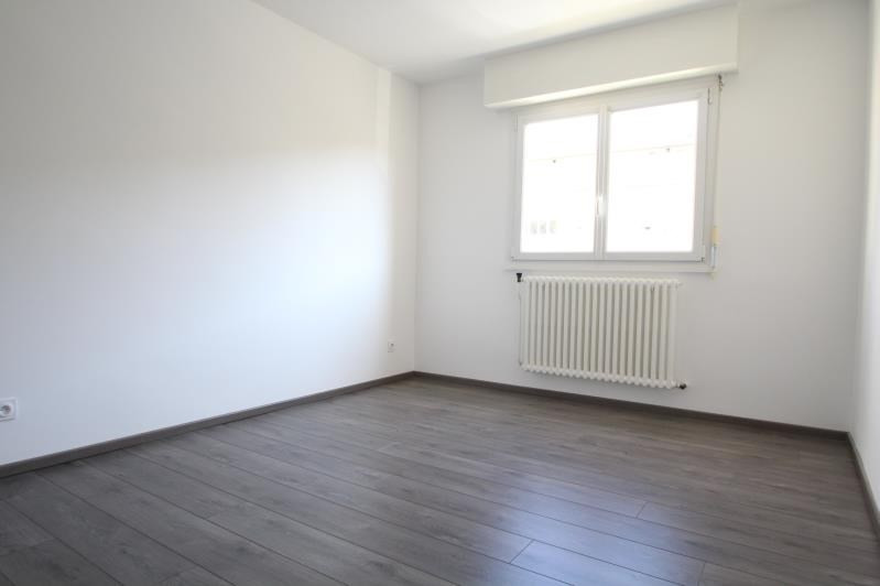 Vente appartement Barberaz 166000€ - Photo 9