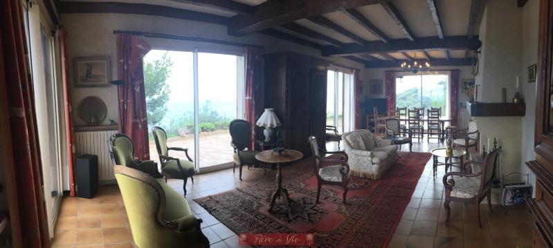 Deluxe sale house / villa Bormes les mimosas 2810000€ - Picture 3