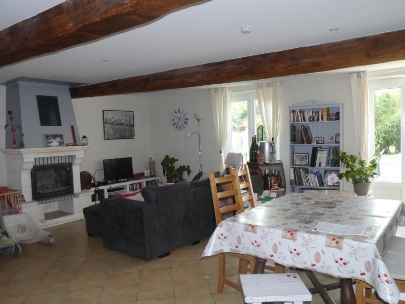 Vente maison / villa Gemozac 200000€ - Photo 2