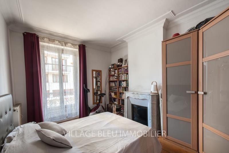 Sale apartment Asnieres sur seine 395000€ - Picture 3