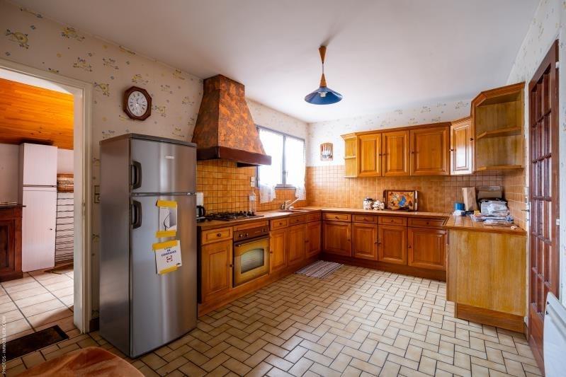 Sale house / villa Pessac 365000€ - Picture 5