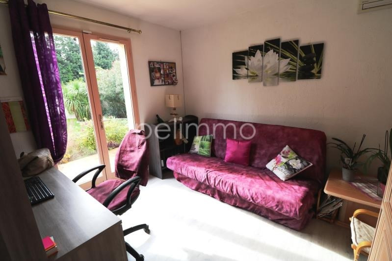 Vente maison / villa Lamanon 459000€ - Photo 10