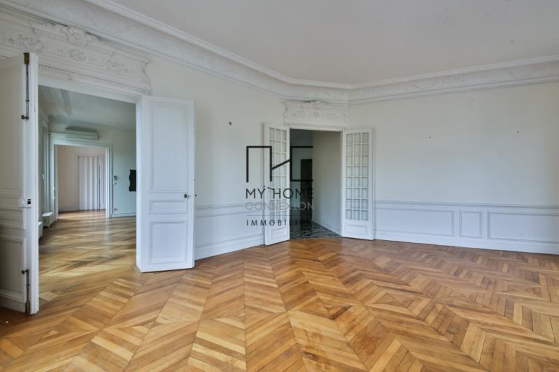 Immobile residenziali di prestigio appartamento Paris 8ème 2290000€ - Fotografia 6