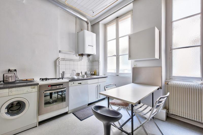 Vente appartement Lyon 1er 880000€ - Photo 9