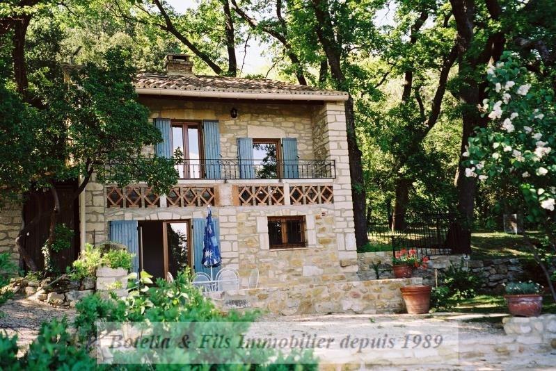 Vente de prestige maison / villa Uzes 1295000€ - Photo 11
