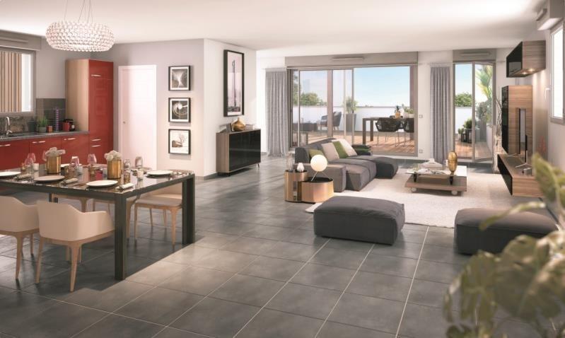 Vente appartement Ramonville 379900€ - Photo 3