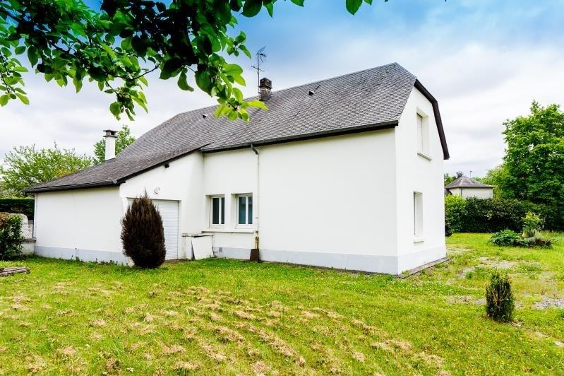 Vente de prestige maison / villa Ousse 181200€ - Photo 2