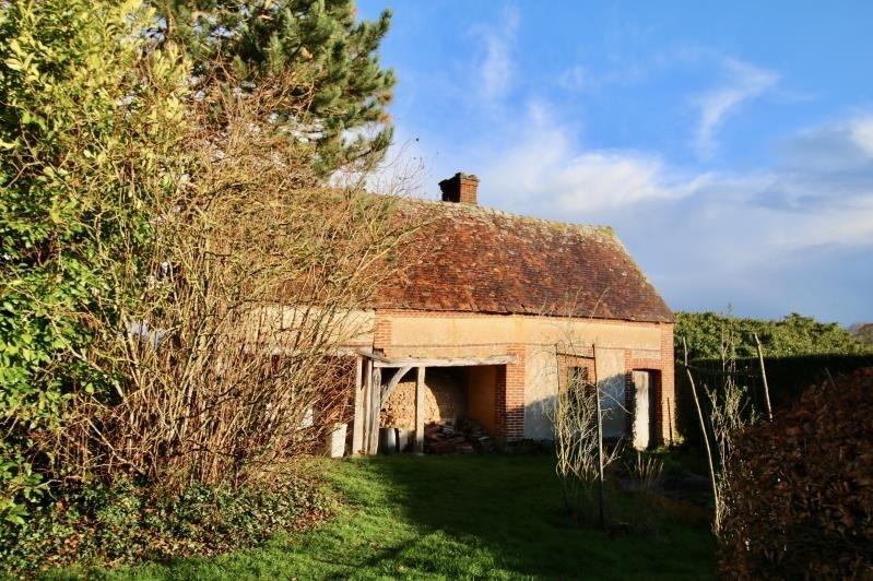 Sale house / villa Breteuil sur iton 275000€ - Picture 18