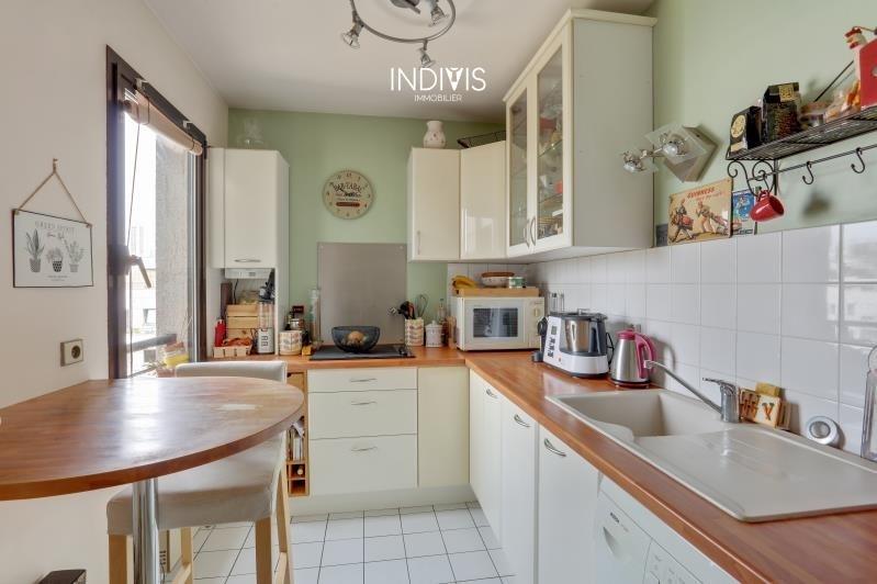 Vente appartement Puteaux 369200€ - Photo 6