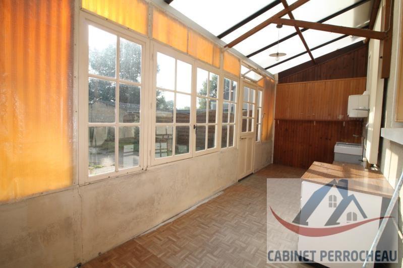Vente maison / villa La chartre sur le loir 56750€ - Photo 2
