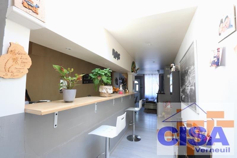 Vente maison / villa Pont ste maxence 147000€ - Photo 2