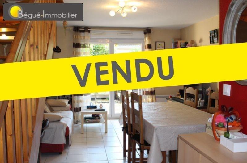 Vente appartement Pibrac 168000€ - Photo 1