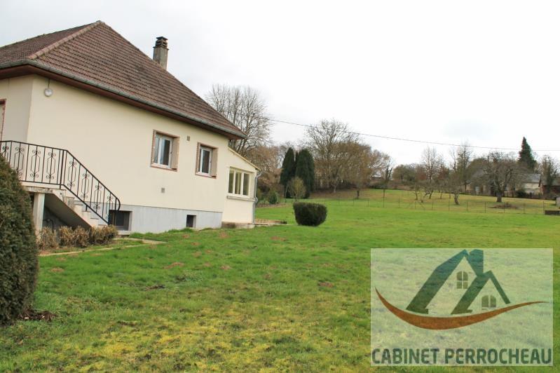 Vente maison / villa Le grand luce 110000€ - Photo 6