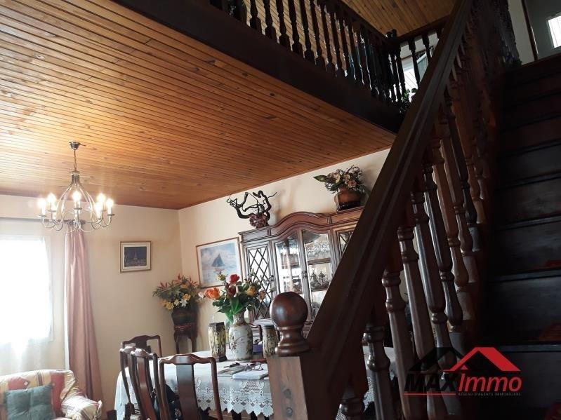 Vente maison / villa La plaine des cafres 252000€ - Photo 2