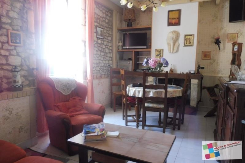 Vente maison / villa Meschers sur gironde 152250€ - Photo 3