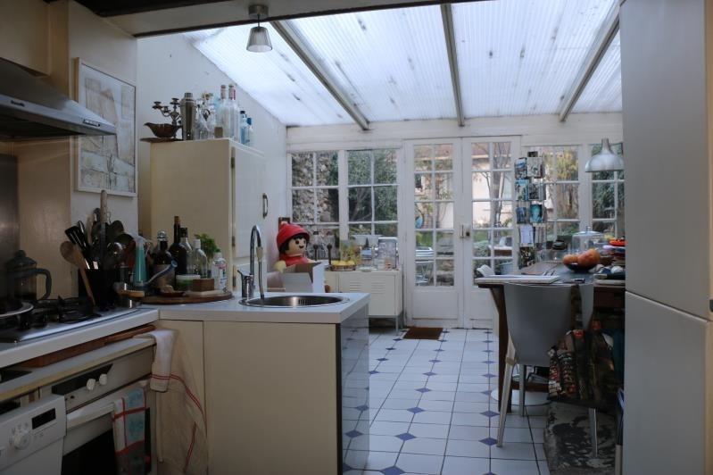 Sale house / villa Noisy le roi 529000€ - Picture 5