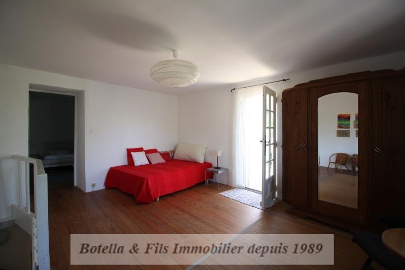 Verkoop  huis Uzes 253000€ - Foto 8