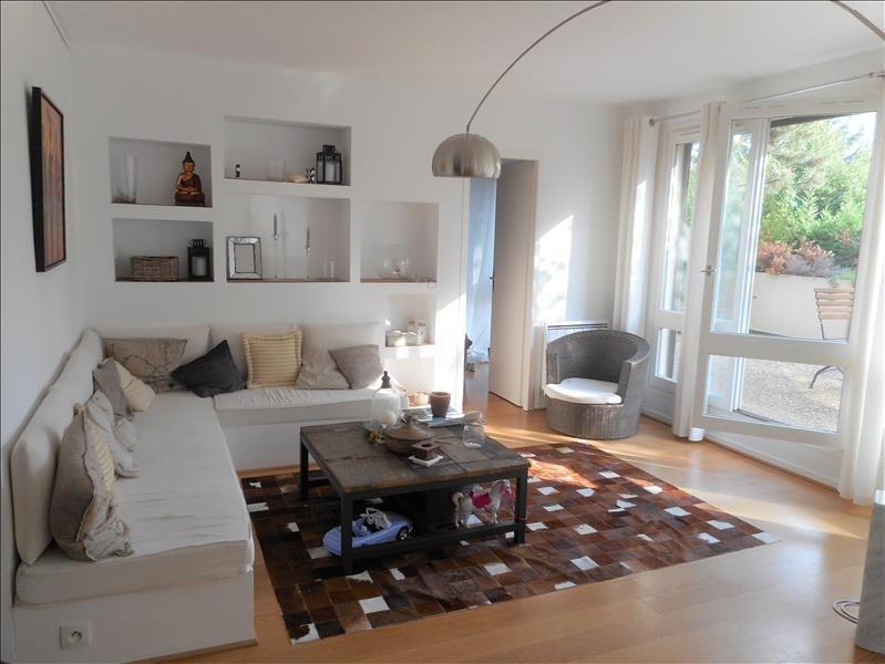Revenda apartamento Voiron 249000€ - Fotografia 1