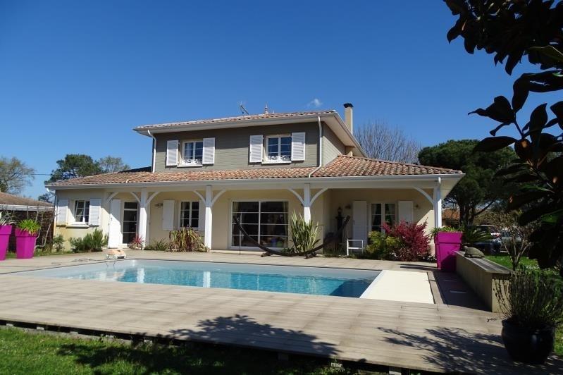 Vente de prestige maison / villa Gujan mestras 769000€ - Photo 3