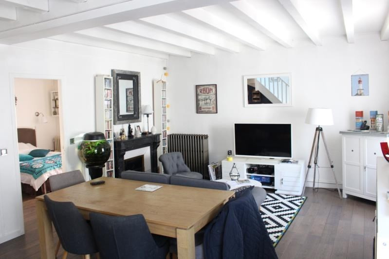 Vente appartement Marly le roi 416 000€ - Photo 2