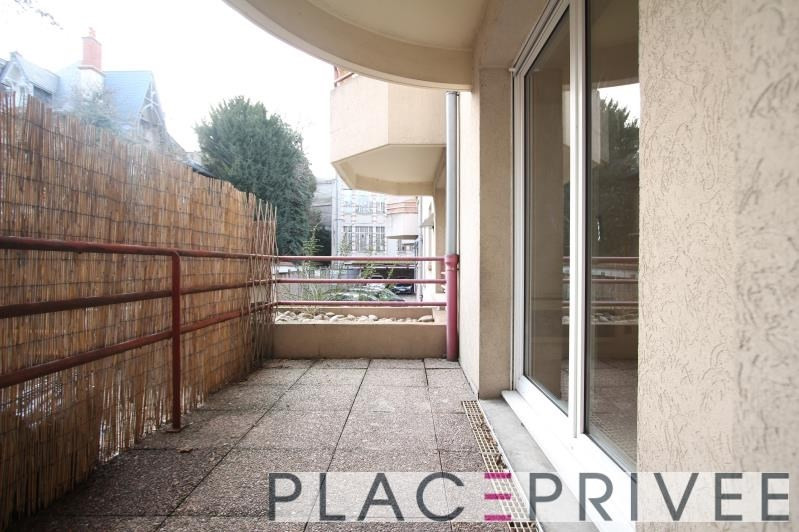 Rental apartment Nancy 521€ CC - Picture 1