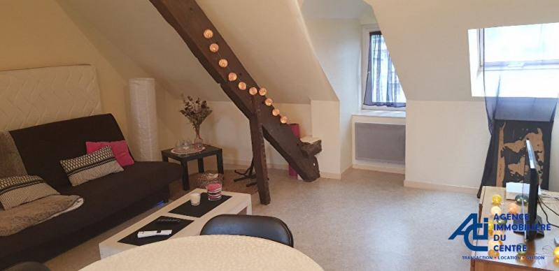 Location appartement Pontivy 340€ CC - Photo 2